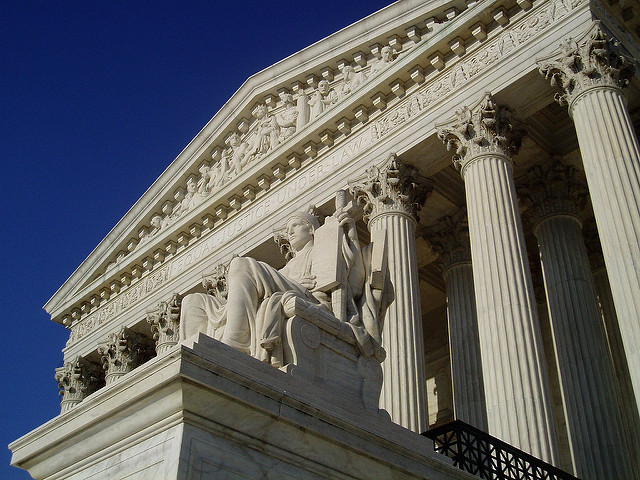 Supreme Court decision calls HHS' reversal of LGBTQ protections into question