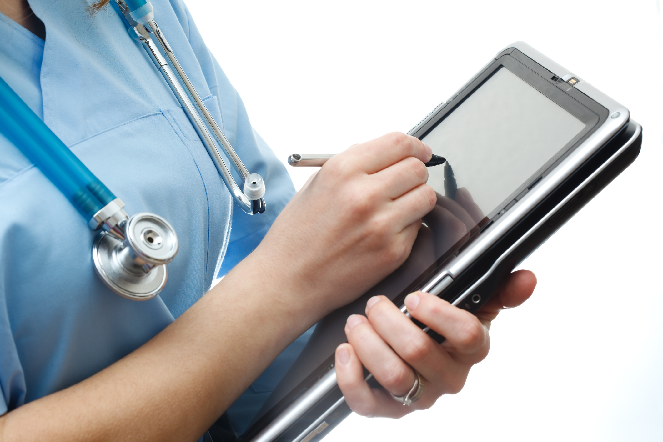 What Do Patients And Healthcare Professionals Think Of Ehrs