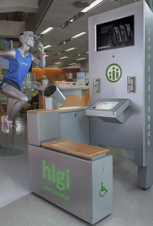 higi to put health kiosks in Shopko stores in 18 states
