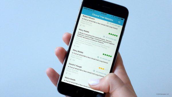 match com mobile app