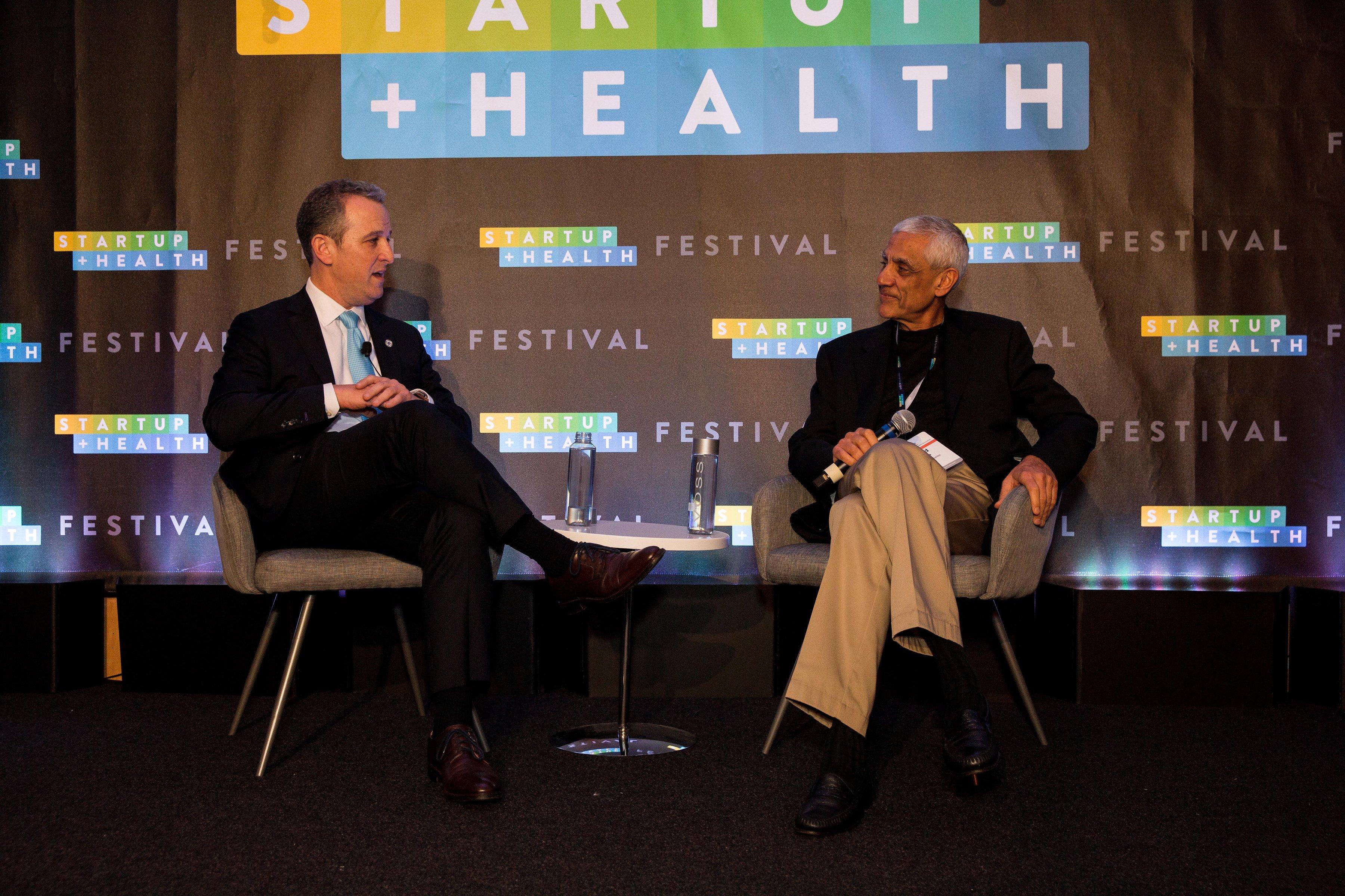 Vinod Khosla: The healthcare startups I hate    - MedCity News