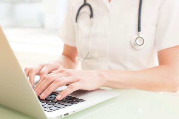 telehealth, telemedicine, computer, technology, physician, nurse, telehealth, healthcare technology