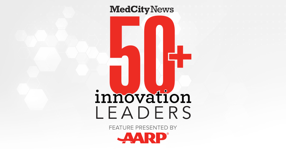 50 Innovation Leaders Presented By Aarp Medcity News