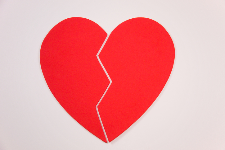 breakup, break up, heart, heartbreak, love