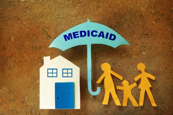 What common Medicaid challenges can technology help overcome?