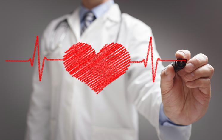 heart, doctor, cardiac