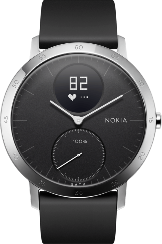 Nokia's digital health strategy in doubt amidst strategic review