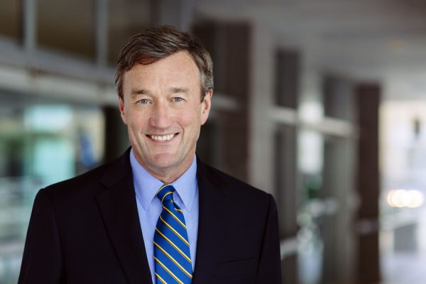 Mayo Clinic CEO will retire at the end of 2018 - MedCity News