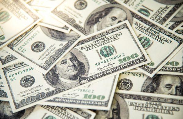 money, dollar