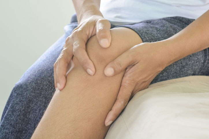 knee surgery, joint reconstruction, knee replacement
