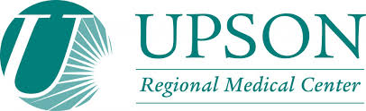 Upson Regional Medical Center logo
