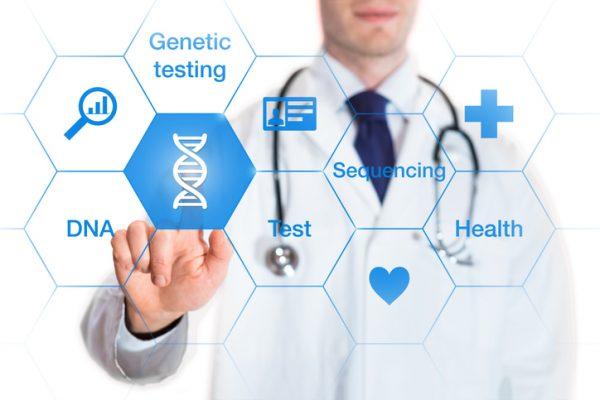 precision medicine, personalized medicine, genomics,