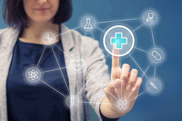 How can health data liberate patients?  Only if they know what they look at