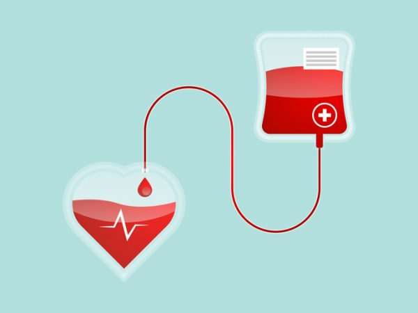 Why Facebook could be asking for your blood in the not-so