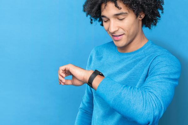Fitbit launches four new wearable devices class=