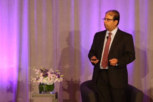 Insights from the FDA's digital health lead Bakul Patel at MedCity