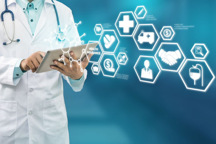 A look at operational and clinical applications of AI in healthcare -  MedCity News