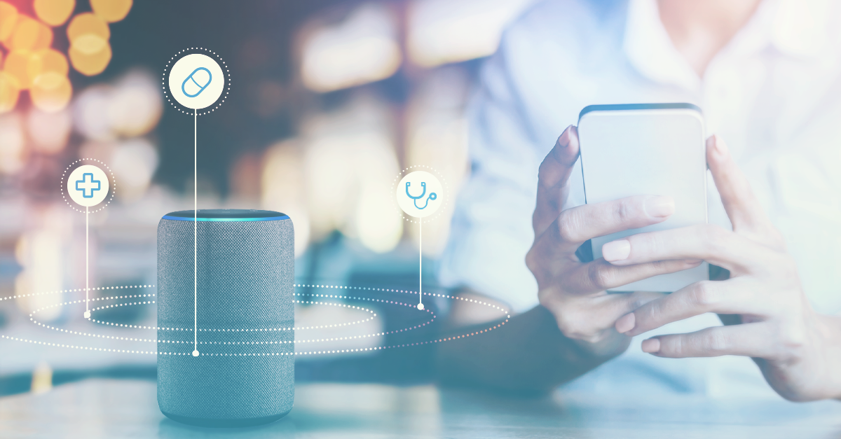 How conversational AI, voice and chatbots will transform patient and consumer engagement - MedCity News