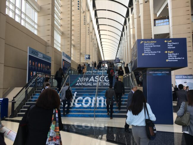 BMS' 'CAR-T in a pill' multiple myeloma drug has strong early showing at ASCO - MedCity News