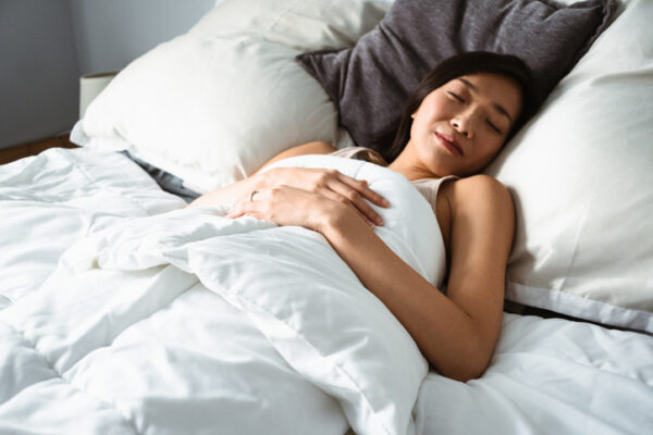 When it comes to sleep monitoring, say no to wearable trackers