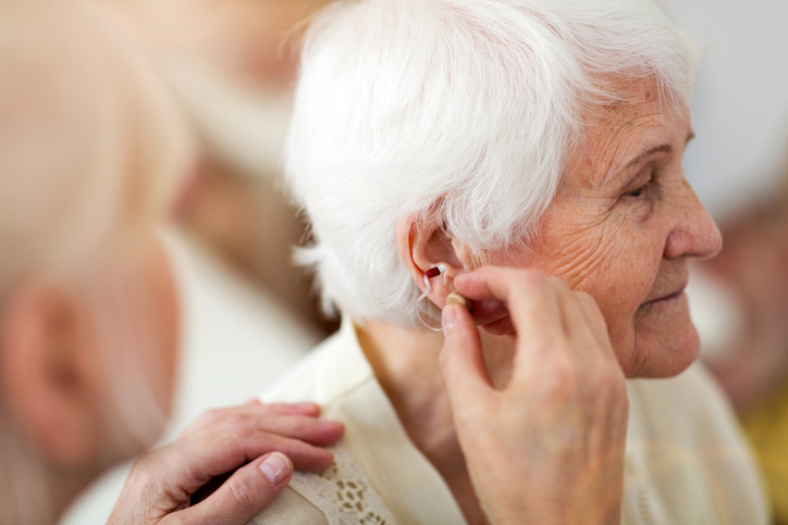 FDA's proposal for over-the-counter hearing aids draws mixed response from manufacturers