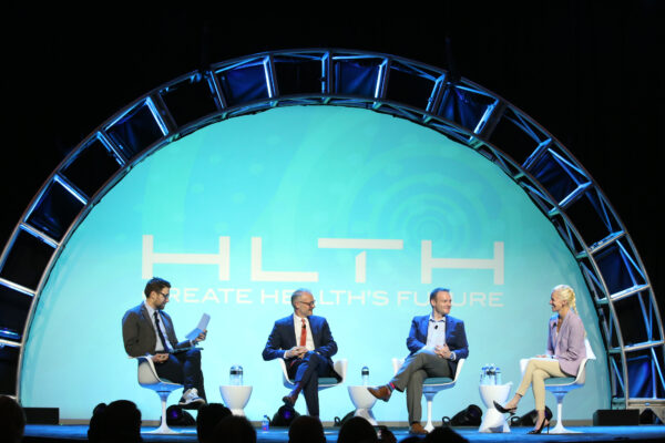 At HLTH, 3 patient experience officers indicate emergence of new era of patient engagement