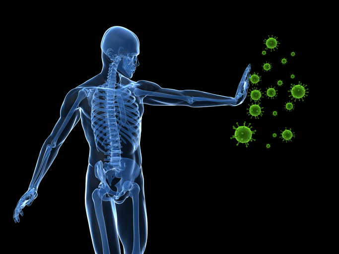 Imagining an immune-driven future