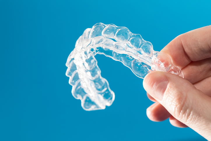 Startup letting orthodontists 3-D print their own aligners raises $18M