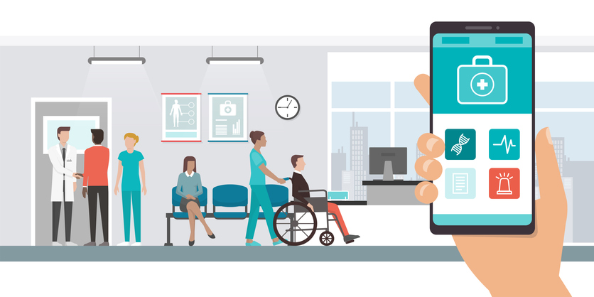 Report: Digital Health Tools Maturity As Research And Funding Increases