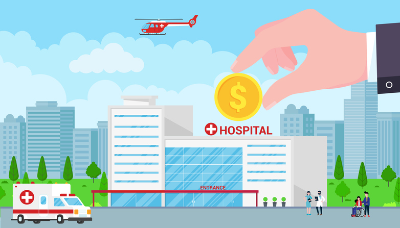 HCA posts a billion-dollar profit, bolstered by CARES Act funds - MedCity  News