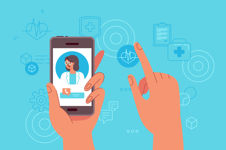House bill would cement Medicare telehealth changes