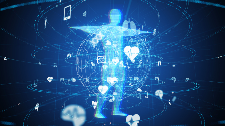 Why patient control of their own data is the key to health equity