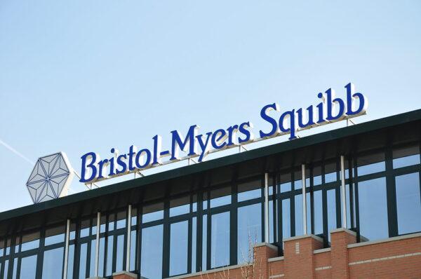 Bristol Myers Squibb building