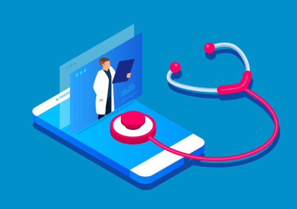 digital health, telehealth, telemedicine,