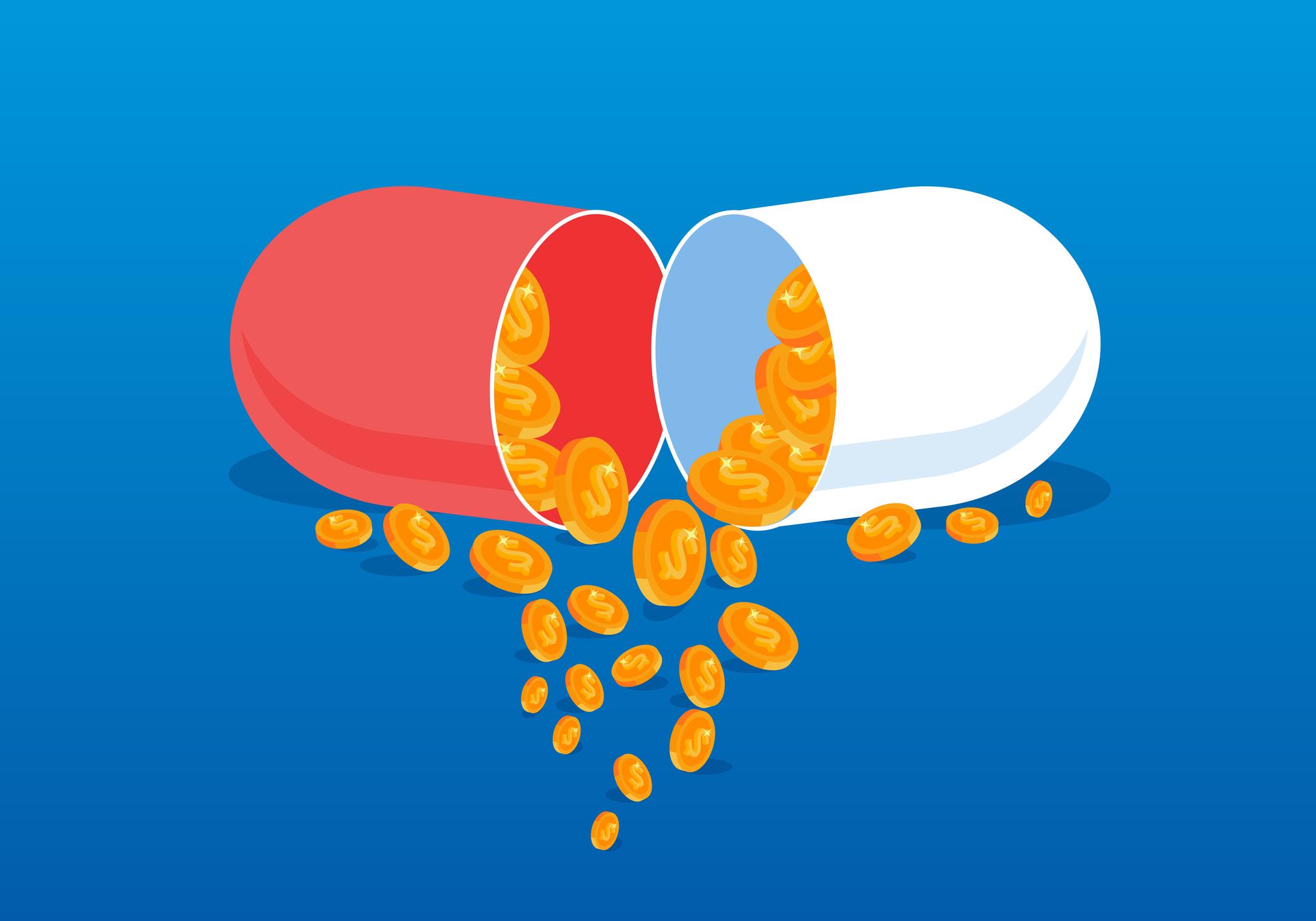 CMS Proposes To Revoke 'Most Favored Nation' Drug Pricing Model