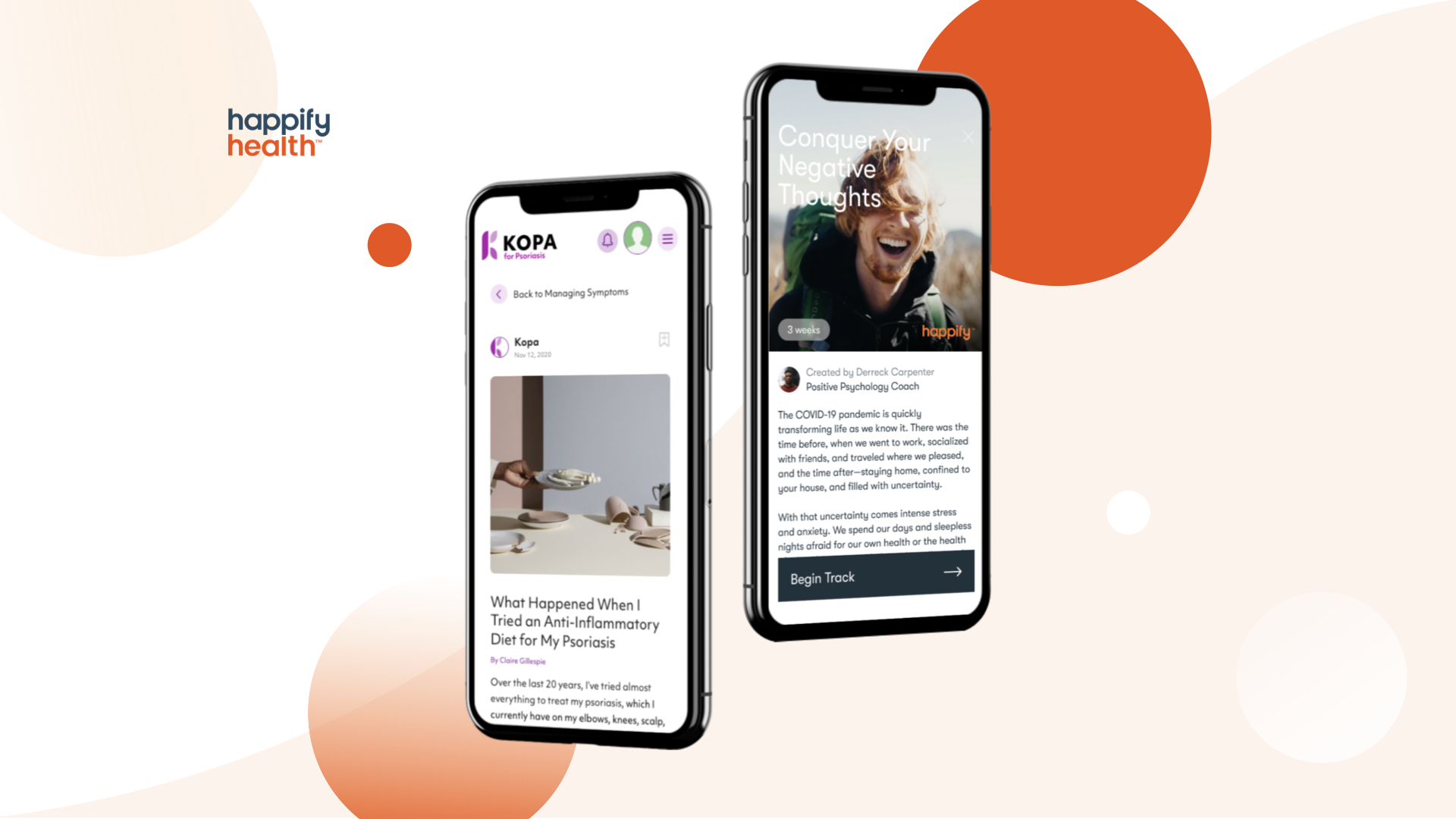 medcitynews.com - Elise Reuter - Happify rolls out digital therapeutic for anxiety, depression under temporary FDA guidance