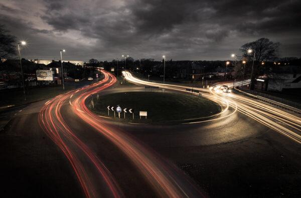 circle, traffic circle