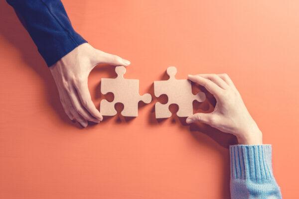 collaboration, partnership, joint venture