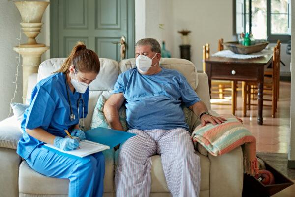 home health, hospital at home