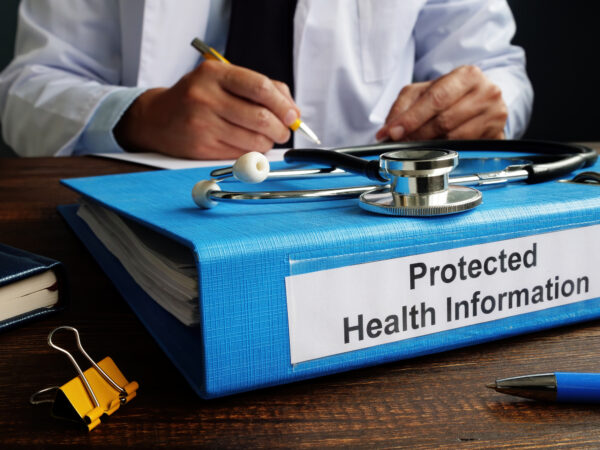 HIPAA, compliance, information blocking,