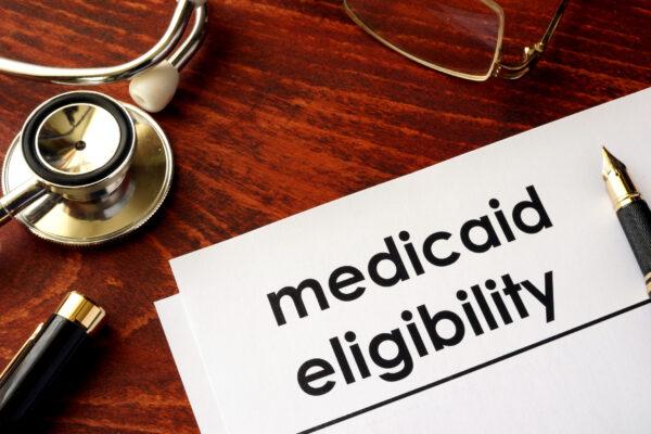 Medicaid, coverage,