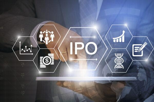 IPO, public offering,