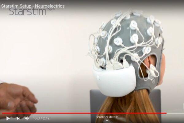Neuroelectrics, Starstim
