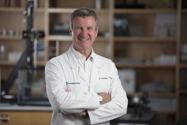 Dr. Geoff Vince
