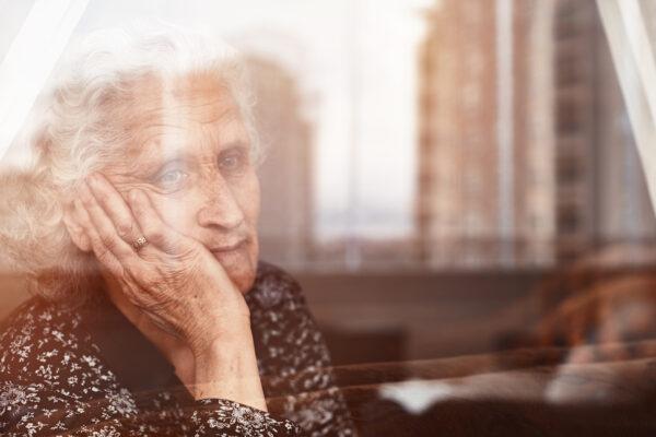 seniors, loneliness, isolation,