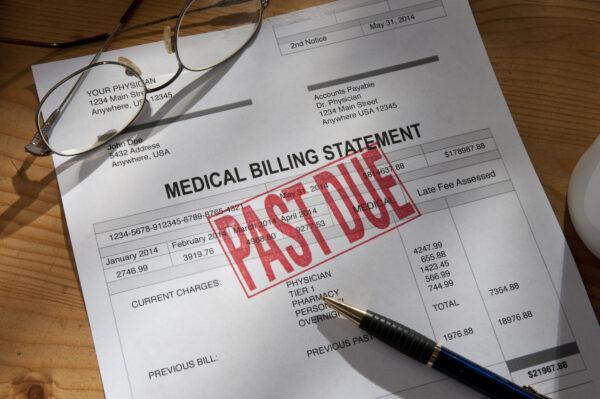surprise billing, medical bills,