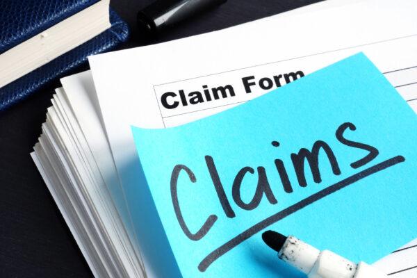 False Claims Act, claims