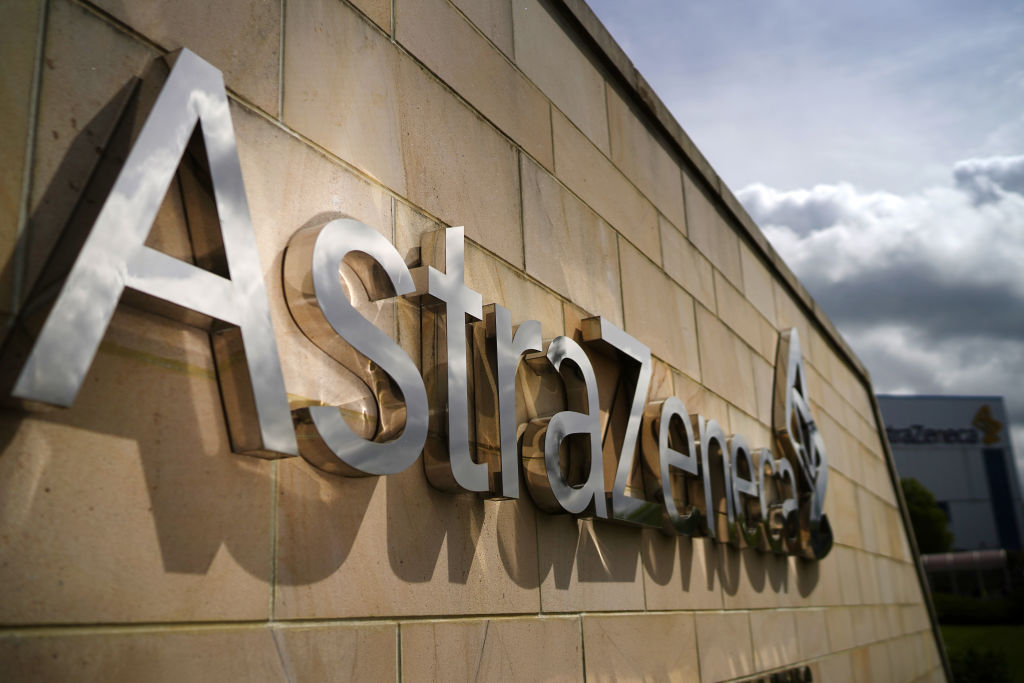 FDA approval of lupus drug AstraZeneca creates competition with GSK's Benlysta