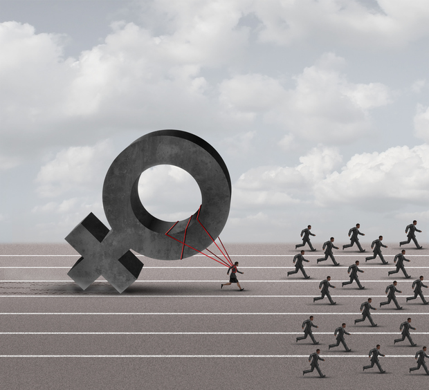 Reduce gender bias in clinical trials