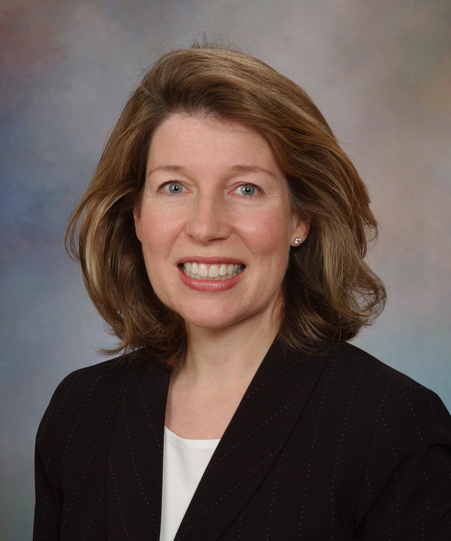 Dr  Deborah Rhodes - MedCity News